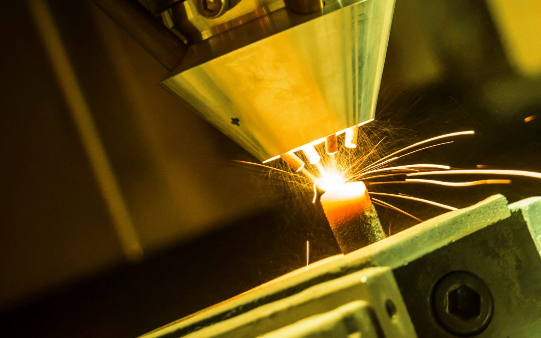 How to Pick the Right Additive Manufacturing Process for Reman