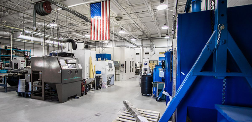 New Testbed Drives Remanufacturing Process Innovation