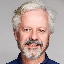 Andrew Morlet