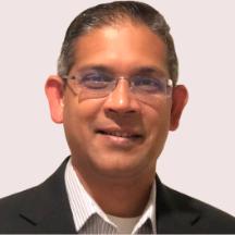 Vikram Vedantham