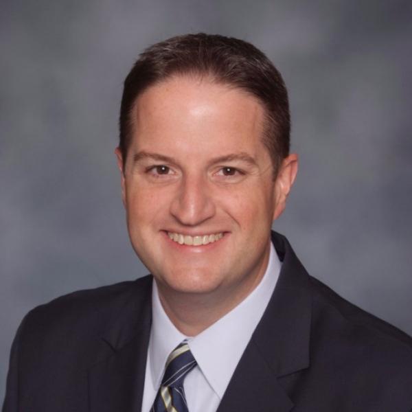 Dr. Matt Hudson